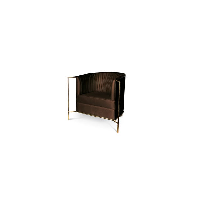 Modern Desire Chair From Covet Paris For Sale - Image 3 of 7