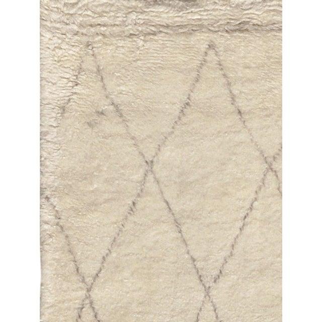 Casablanca Wool Area Rug - 12′ × 15′ - Image 3 of 5