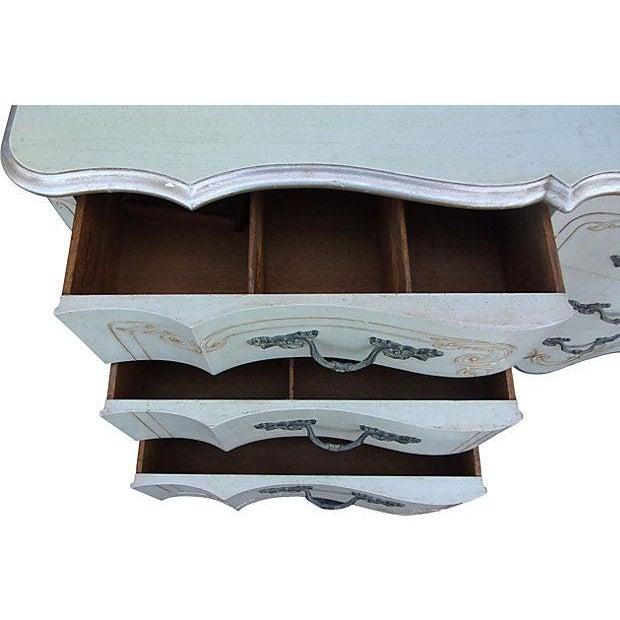 John Widdicomb French Style 9-Drawer Dresser - Image 4 of 7