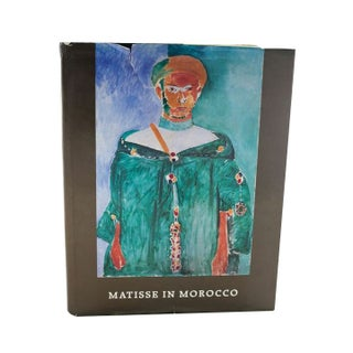 Book: Matisse in Morocco For Sale