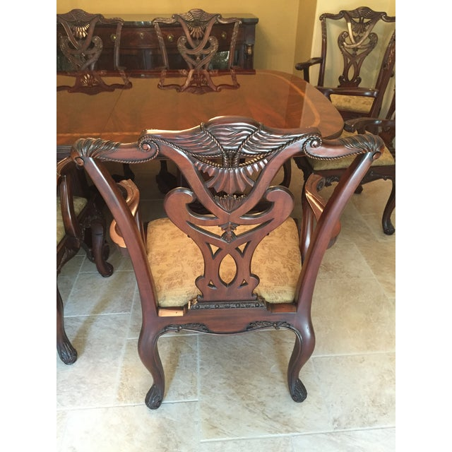 Henredon 'Natchez' Dining Set - Image 9 of 11