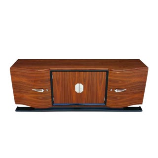 Art Deco Sideboard For Sale