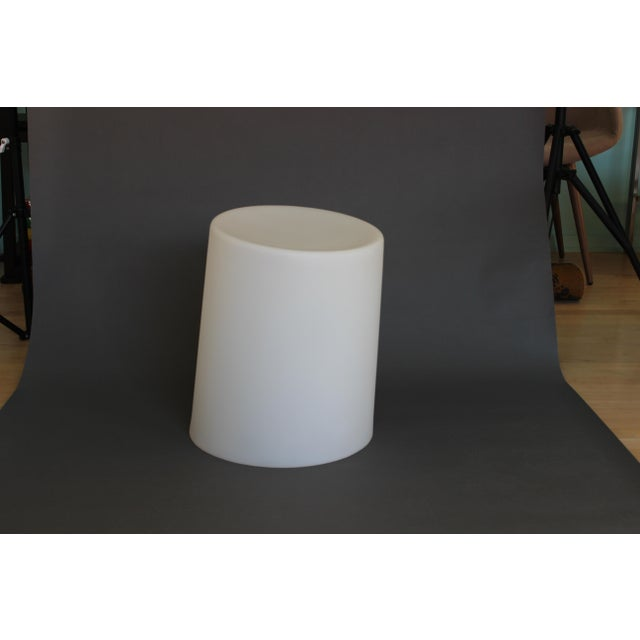 2010s Modern Modus Furniture 10 Degree Indoor/Outdoor Stool For Sale - Image 5 of 6