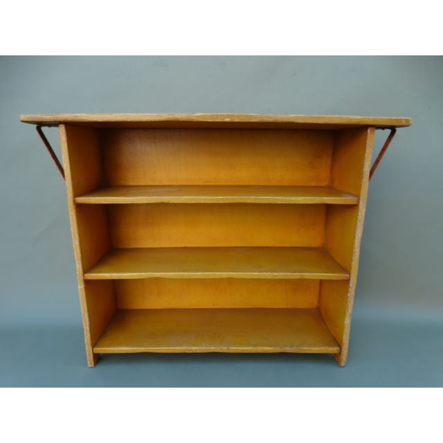 Monterey Transitional Bookcase - Image 2 of 9
