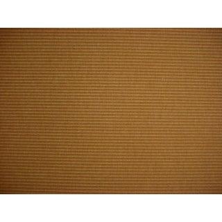 Kravet Couture Mohair Amber Velvet Stripe Upholstery Fabric - 2.5 Yards For Sale
