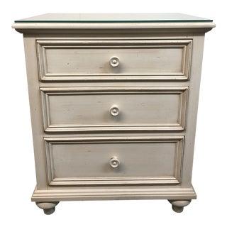 Sara Single Dresser From Ethan Allen For Sale