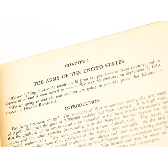 The Officer's Guide 1943 Military Book - Image 5 of 6