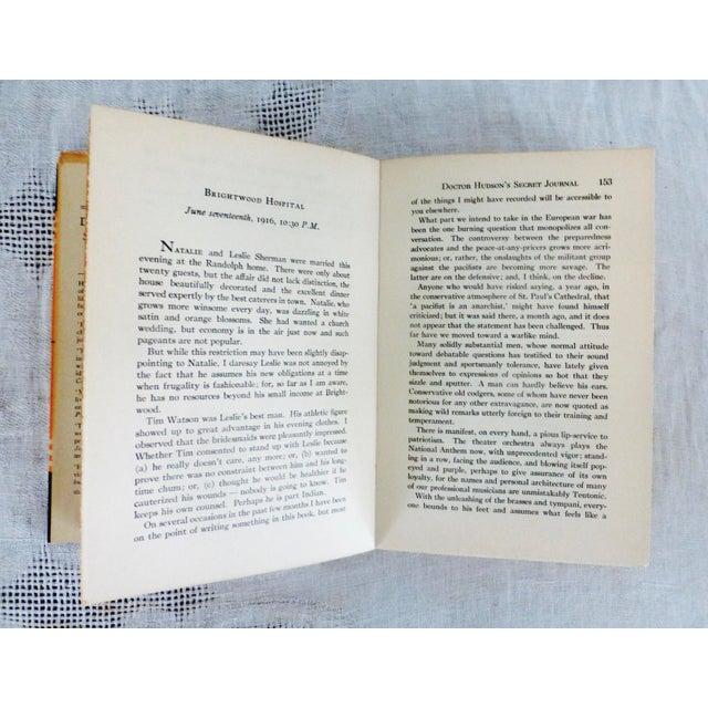 """""""Doctor Hudson's Secret Journal"""" Book For Sale - Image 5 of 6"""