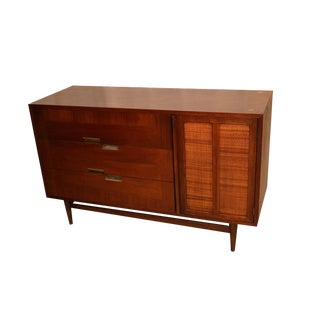 Mid-Century Credenza by American of Martinsville