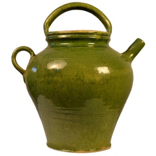 Terracotta Water Jug For Sale