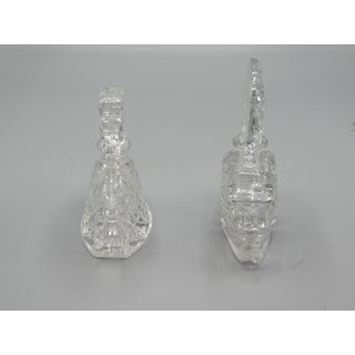 Early 20th-C Perfume Bottles, Set of 2 Preview