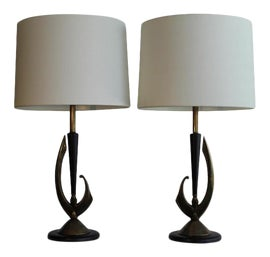 Image of Rembrandt Lamp Company Lighting