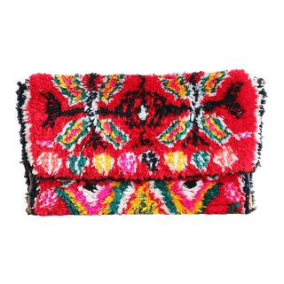 Soukie Foldover Clutch For Sale