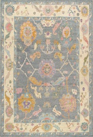 Image of Transitional Traditional Handmade Rugs
