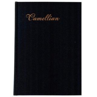 Camellian: Authoritative Information on Camellia Culture