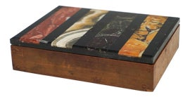 Image of Black Marble Organization Accessories