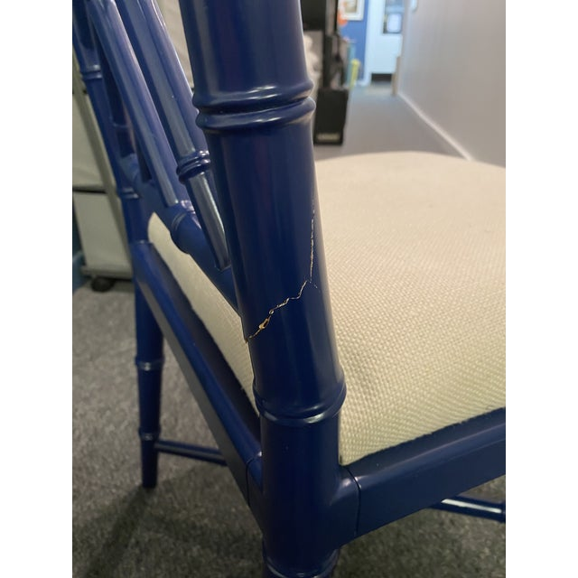 Blue Bungalow 5 Jardin Side Chair For Sale - Image 8 of 9