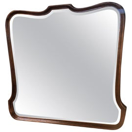 Image of Hollywood Regency Wall Mirrors