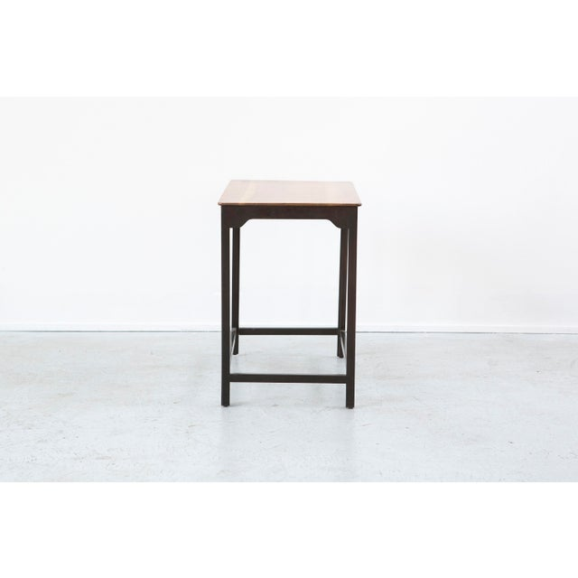 Occasional Table by Edward Wormley for Dunbar - Image 4 of 8
