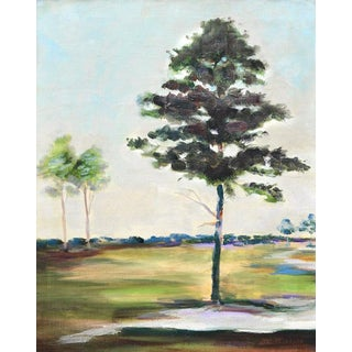 Tree on the Green For Sale