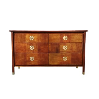 A Mid-Century Modern Dresser by Drexel For Sale