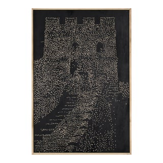 """Great Wall"" by Ren Hui For Sale"
