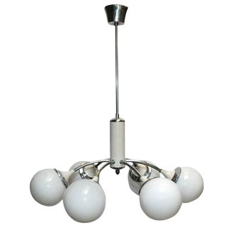 Globes Pendant by Targetti For Sale