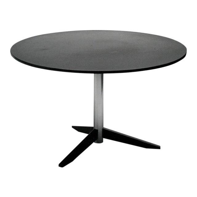 Dining Table Model Te06 in Slate by Martin Visser for 't Spectrum For Sale
