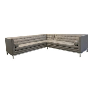Jonathan Adler Lampert Sectional