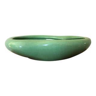 Final Markdown! Vintage Haeger Pottery Bowl For Sale