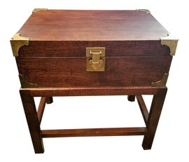 Image of Auburn Side Tables