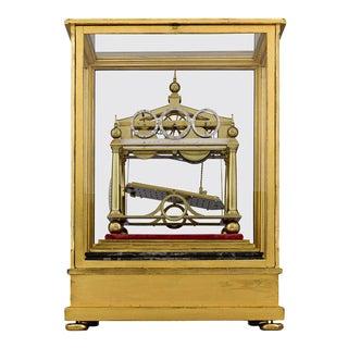 Congreve Clock