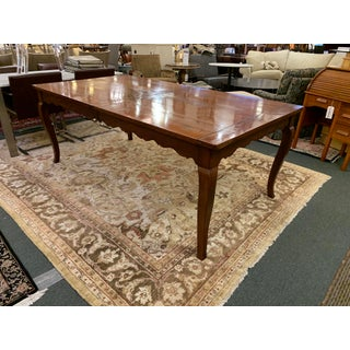 Wright Furniture Company Extension Table Preview