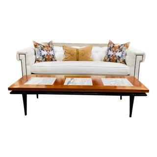Mid Century Modern Widdicomb Coffee Table For Sale