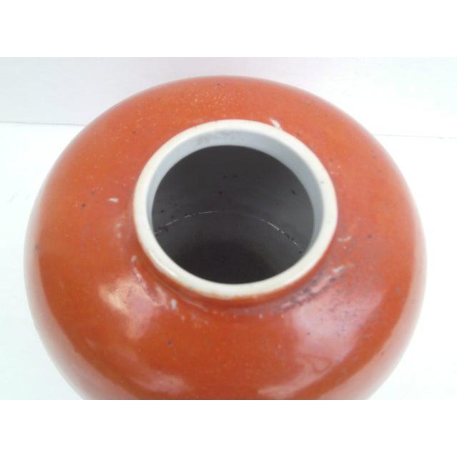 Antique Chinese Ginger Jar - Image 6 of 10