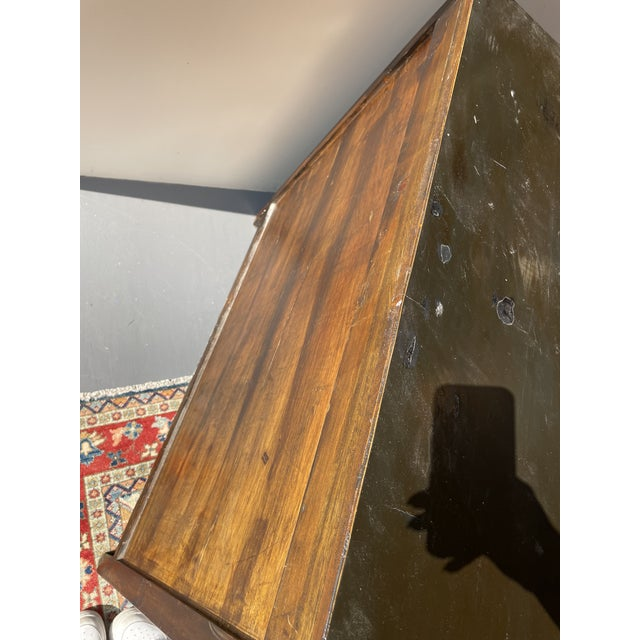 1950s Asian Style Chest of Drawers For Sale In Boston - Image 6 of 8