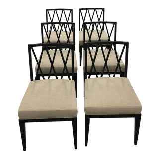 Baker Furniture New Dining Chairs - Set of 6