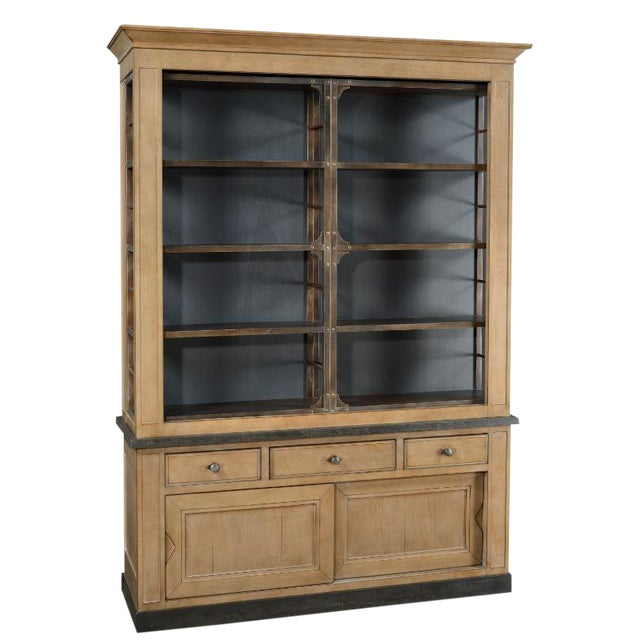 Grange Bibliotheque Cabinet - Image 1 of 5