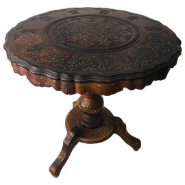 Image of Inlaid Tables