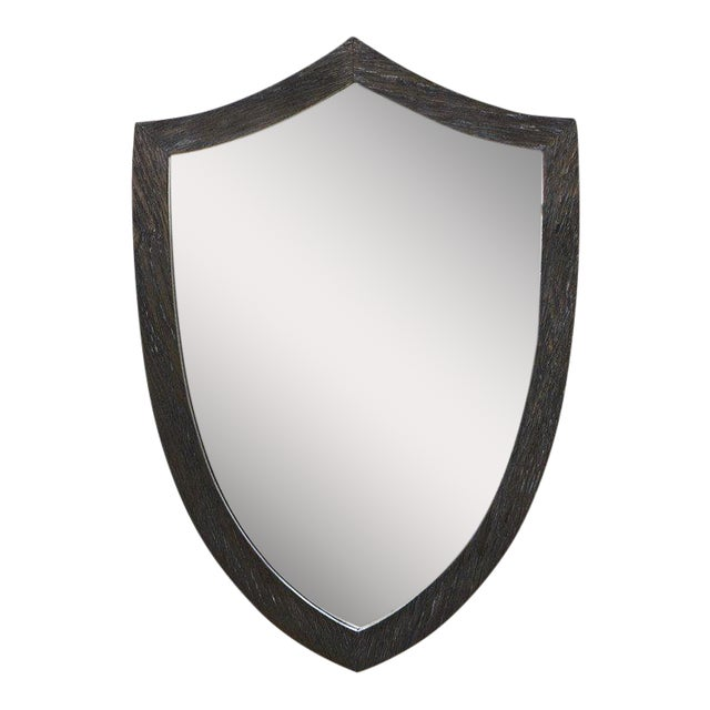 Beverlywood Shield-Shaped Mirror - Image 1 of 4