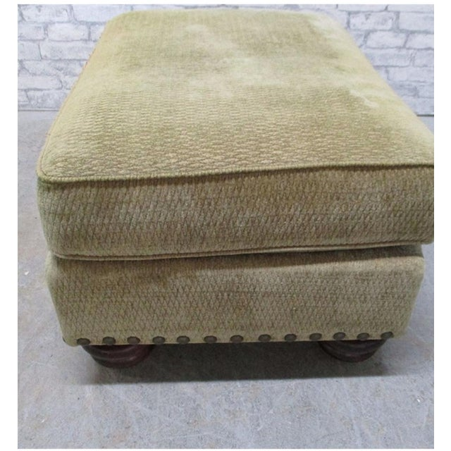 Cr Laine Ottoman Bench For Sale In Cleveland - Image 6 of 8