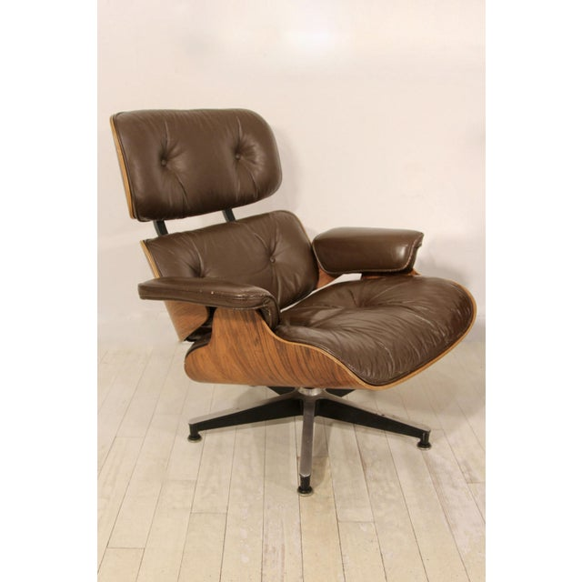 Eames 670 Lounge Chairs for Herman Miller - A Pair - Image 4 of 9