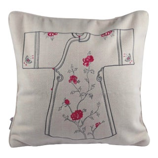Designer Embroidery Pillow Cover For Sale