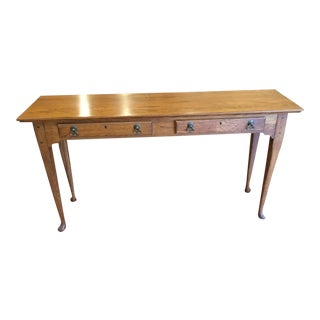 Bob Timberlake Console Table For Sale