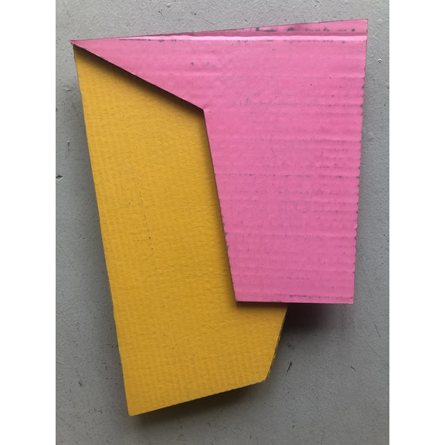 Acrylic on Cardboard & Wood Born in Tallahasee Fl, William started his artistic career as a color consultant for his...