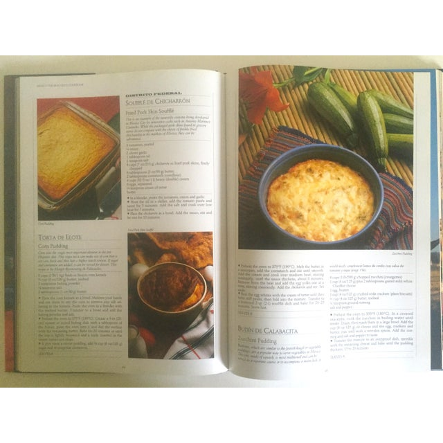 """Mexico The Beautiful"" Cookbook - Image 11 of 11"