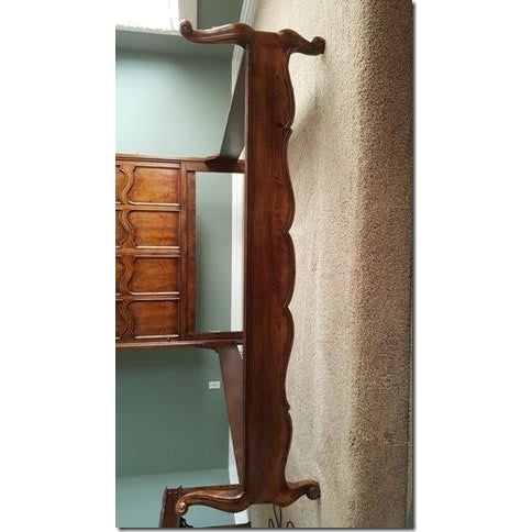 Henredon French Country Queen Bed - Image 7 of 9