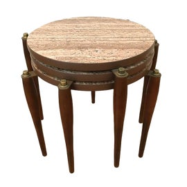 Image of Man Cave Nesting Tables