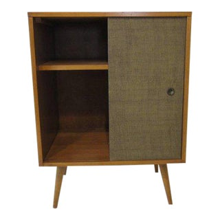 Paul McCobb Planner Group Small Credenza For Sale