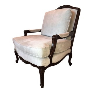 Thomasville Patriarch Bergere Chair